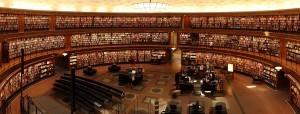 Universidad biblioteca