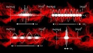 física mecánica cuántica