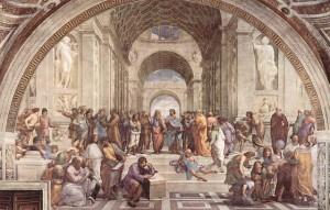 filosofía Atenas
