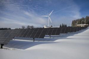 revolución industrial energías renovables
