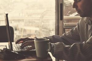 tecnología escritor