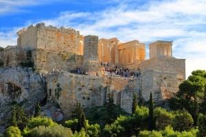 democracia antigua grecia