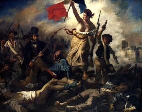 democracia revolución francesa