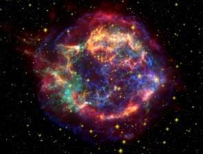 estrella cassiopeiae