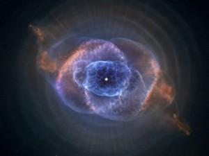 estrella nebulosa planetaria