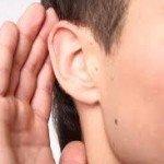 ¿Qué es sordera?
