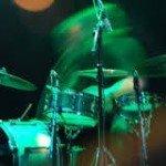 batería instrumento musical