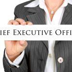 ¿Qué es CEO?