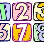 ¿Qué es números naturales?