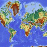 ¿Qué es cartografía?
