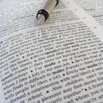 ¿Qué es etimología?