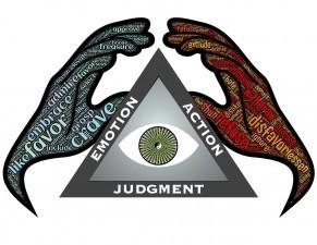 psicología emoción acción