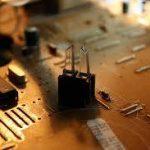 ¿Qué es microprocesador?