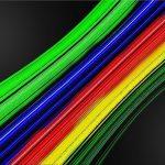 ¿Qué es fibra óptica?