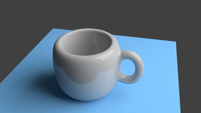 Qu es empu adura de taza definici n concepto y Definicion de ceramica
