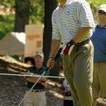 ¿Qué es gorra de golf?