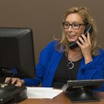 ¿Qué es secretarial?