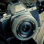 ¿Qué es cámara digital?