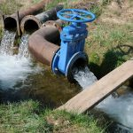 sistema de drenaje