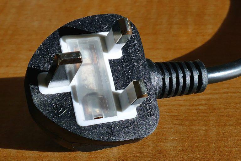 contacto eléctrico