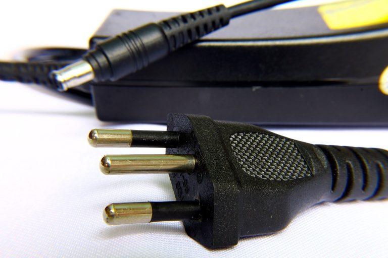 convertidor eléctrico