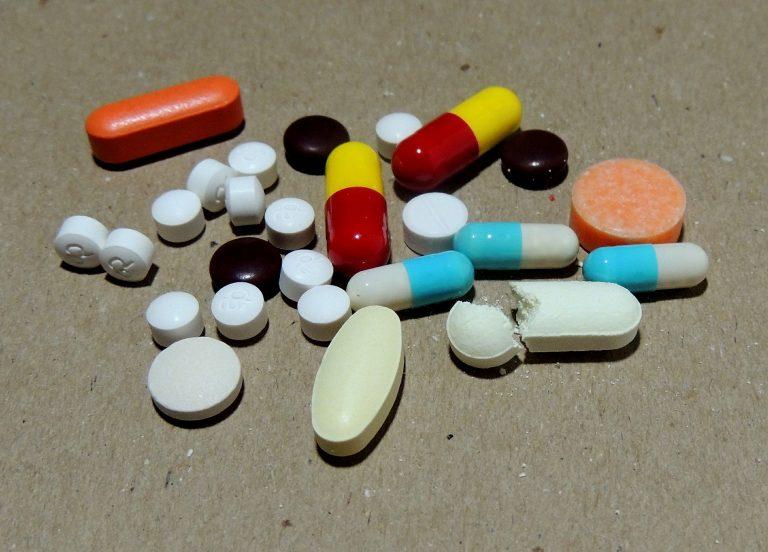 fármaco