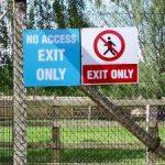 ¿Qué es salida?