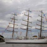 ¿Qué es buque insignia?
