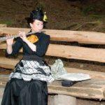 ¿Qué es flauta travesera?