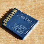 ¿Qué es memoria flash?