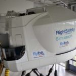 ¿Qué es simulador de vuelo?