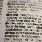¿Qué es alográfico?