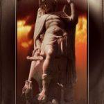 ¿Qué es arcangélico?
