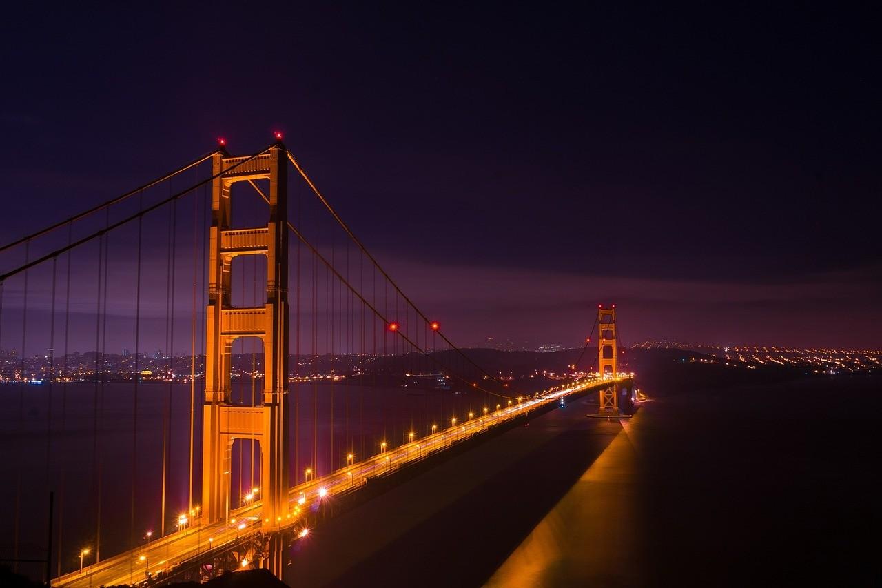 puente Golden Gate
