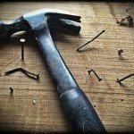 ¿Qué es cabeza de martillo?