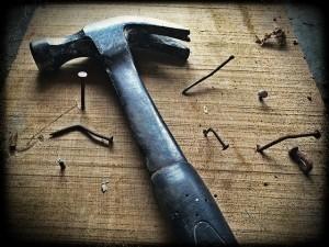 Definicion martillo de chapista