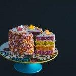 ¿Qué es descubrirse el pastel?
