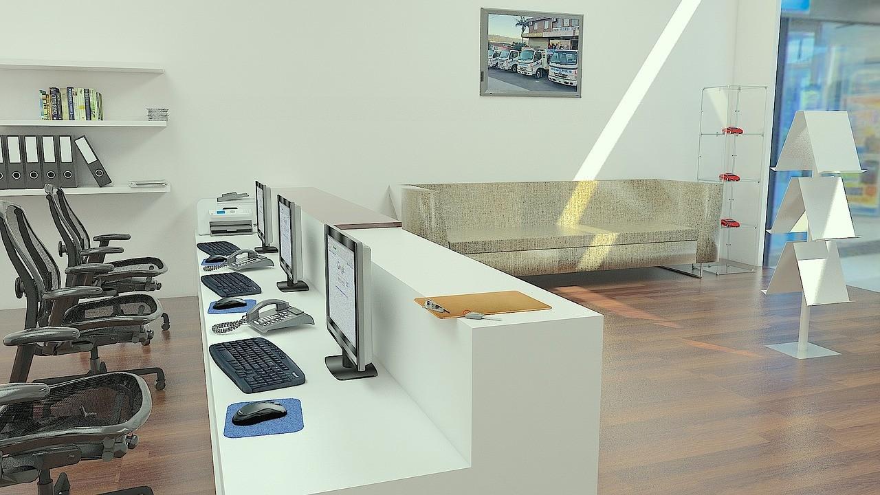 oficina gremial