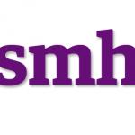 ¿Qué es smh?