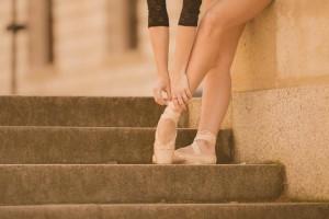 ensayo ballet