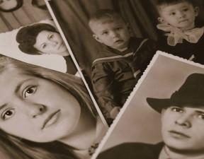 familia generaciones